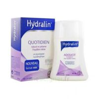 Hydralin Quotidien Gel Lavant Usage Intime 100ml à Saint-Maximim