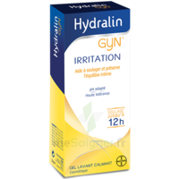 Hydralin Gyn Gel Calmant Usage Intime 200ml à Saint-Maximim