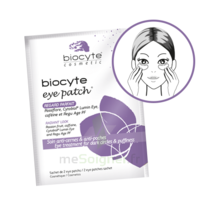 Biocyte Eye Patch Patch 1 Sachet à Saint-Maximim