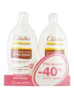 Rogé Cavaillès Intime Gel extra-doux 2*500ml -40% à Saint-Maximim