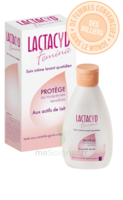 Lactacyd Emulsion soin intime lavant quotidien 200ml à Saint-Maximim
