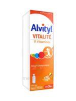 Alvityl Vitalité Solution Buvable Multivitaminée 150ml à Saint-Maximim