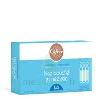 Gifrer Physiologica Hypertonique Solution nasale 20 Unidoses/5ml à Saint-Maximim