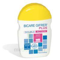 Gifrer Bicare Plus Poudre Double Action Hygiène Dentaire 60g à Saint-Maximim