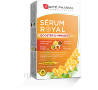 Forte Pharma Sérum royale 20 Ampoules/15ml à Saint-Maximim