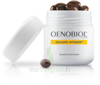 Oenobiol Solaire Intensif Caps Peau Normale Pot/30 à Saint-Maximim