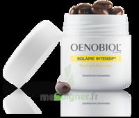 Oenobiol Solaire Intensif Caps peau sensible Pot/30 à Saint-Maximim
