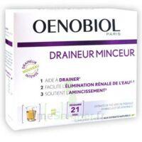 Oenobiol Draineur Poudre Thé Sticks/21 à Saint-Maximim