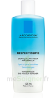 Respectissime Lotion waterproof démaquillant yeux 125ml à Saint-Maximim