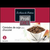 Protidiet Céréales Chocolat B/5 à Saint-Maximim
