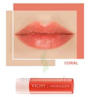 Vichy NaturalBlend - Soin des lèvres - Corail à Saint-Maximim