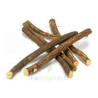 Racine de bois de réglisse naturelle à Saint-Maximim