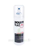 Moustifluid Lotion zones à hauts risques 100ml à Saint-Maximim