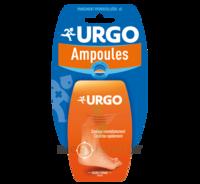 Urgo Ampoule Pansement seconde peau talon B/5 à Saint-Maximim