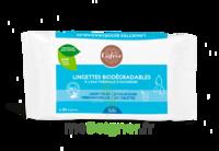 Gifrer Lingette biodégradable Eau Thermale bébé Paquet/60 à Saint-Maximim