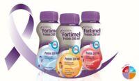 Fortimel Protein Sensation Nutriment Multi-saveurs 4 Bouteilles/200ml à Saint-Maximim