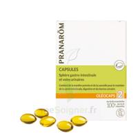 Oléocaps 2 Caps santé intestinale bio B/30 à Saint-Maximim