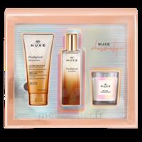 Nuxe Coffret parfum 2019 à Saint-Maximim