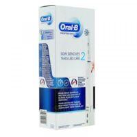 Acheter Oral B Professional Brosse dents électrique soin gencives 2 à Saint-Maximim