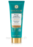 Sanoflore Magnifica Masque T/75ml à Saint-Maximim