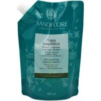 Sanoflore Aqua Magnifica Eau Recharge/400ml à Saint-Maximim