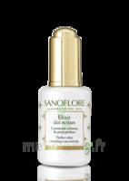 Sanoflore Elixir Des Reines Créateur Peau Parfaite Fl Cpte-gttes/30ml à Saint-Maximim