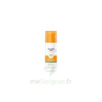 Eucerin Sun Anti-pigment Control Fluid Spf50+ Crème Visage Fl Pompe/50ml à Saint-Maximim