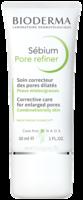 SEBIUM PORE REFINER Concentré correcteur pores dilatés T/30ml à Saint-Maximim