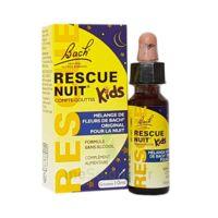 RESCUE® NUIT KIDS Compte-gouttes - 10ml à Saint-Maximim