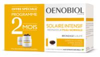 Oenobiol Solaire Intensif Caps Peau Normale 2*pot/30 à Saint-Maximim
