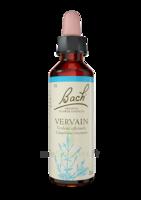 Fleurs de Bach® Original Vervain - 20 ml à Saint-Maximim