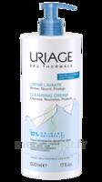 Uriage Crème Lavante Visage Corps Cheveux Fl Pompe/500ml à Saint-Maximim