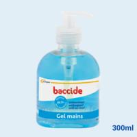 Baccide Gel Mains Désinfectant Sans Rinçage 300ml à Saint-Maximim