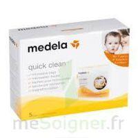 Medela Quick Clean, Bt 5 à Saint-Maximim
