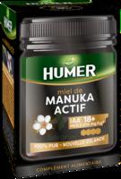 Humer Miel Manuka Actif Iaa 18+ Pot/250g à Saint-Maximim