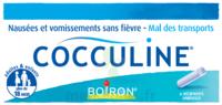 Boiron Cocculine Granules en récipient unidose Doses/6 à Saint-Maximim