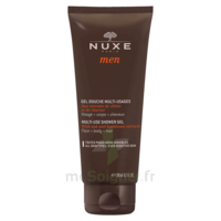 Gel Douche Multi-Usages Nuxe Men200ml à Saint-Maximim