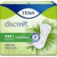Tena Discreet Protection Urinaire Normal Sachet/24 à Saint-Maximim