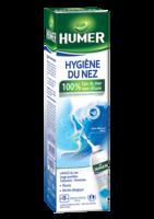 Humer Hygiène Du Nez - Spray Nasal 100% Eau De Mer Spray/150ml à Saint-Maximim