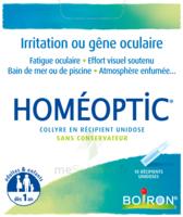 Boiron Homéoptic Collyre unidose à Saint-Maximim