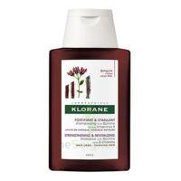 Acheter Klorane Quinine + Vit B Shampooing fortifiant 100ml à Saint-Maximim