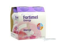 Fortimel Energy, 200 Ml X 4 à Saint-Maximim