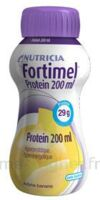 Fortimel Protein Sans Lactose, 200 Ml X 4 à Saint-Maximim