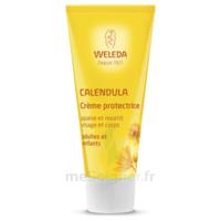 Weleda Crème protectrice au Calendula 75ml à Saint-Maximim