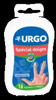Urgo extensible spécial doigt