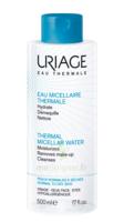 Uriage Eau Micellaire Thermale - peaux normales à sèches - 500ml à Saint-Maximim