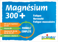 Boiron Magnésium 300+ Comprimés B/80 à Saint-Maximim