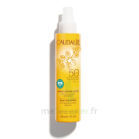 Caudalie Spray Solaire Lacté Spf50 150ml à Saint-Maximim
