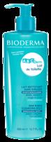 ABCDERM Lait de toilette Fl/500ml à Saint-Maximim