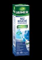 Humer Spray Nasal Nez Bouché Adulte à Saint-Maximim